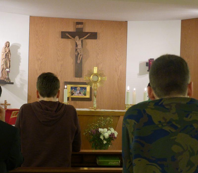 neuevangelisierung und Bwegungen