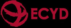 ECYD Logo rot