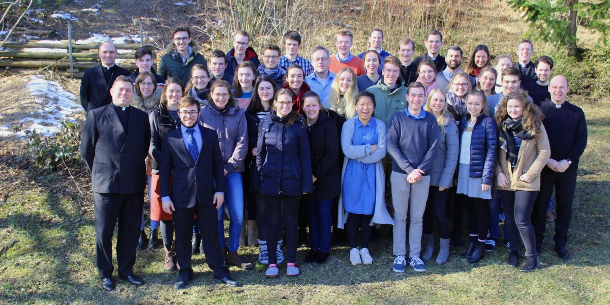 Teamleitertreffen Leinach 2018